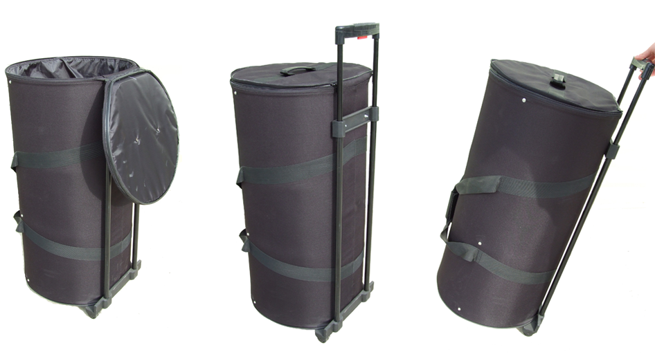 Trolley Case Image